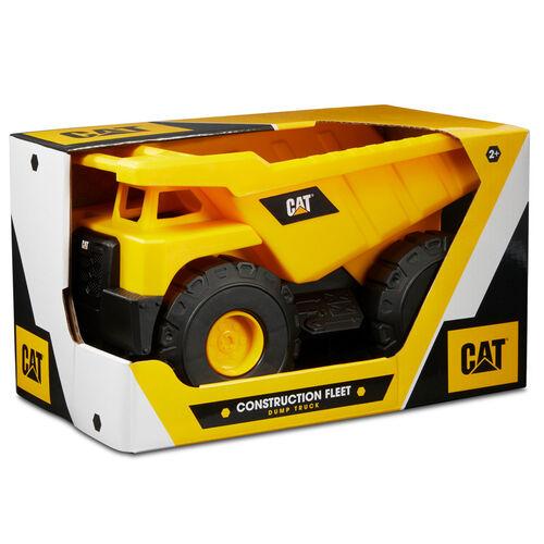 CAT 10吋工程車組