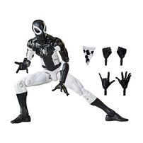 Spider-Man蜘蛛人傳奇經典6吋人物 SPIDER MAN 2099