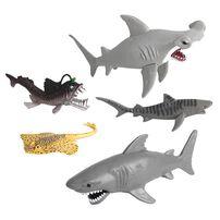 Wild Quest 海洋生物模型組