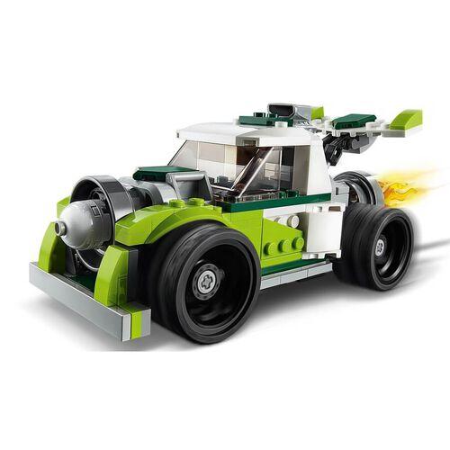 LEGO樂高創意系列 火箭卡車 31103