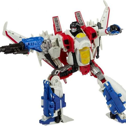 Transformers變形金剛世代系列電影版巡弋戰將-TF6 天王星
