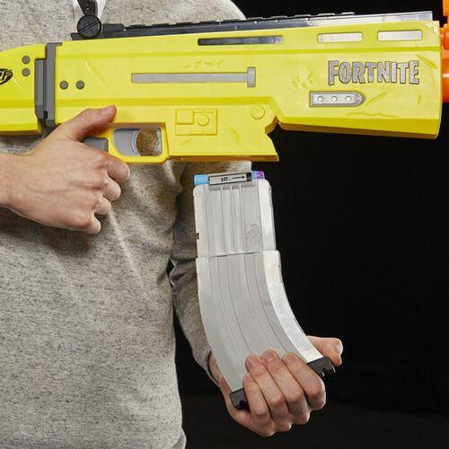 Nerf Fortnite要塞英雄突擊射擊器