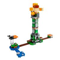 Lego樂高 71388 老大KK 搖搖塔