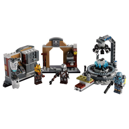 Lego樂高 75319 The Armorer's Mandalorian Forge
