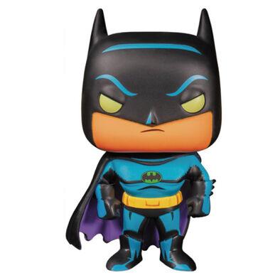 POP! DC 蝙蝠俠 黑光版