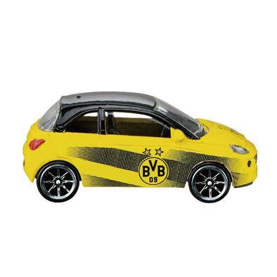 Majorette美捷輪小汽車小汽車majorette 多特蒙德足球限定歐賽車款