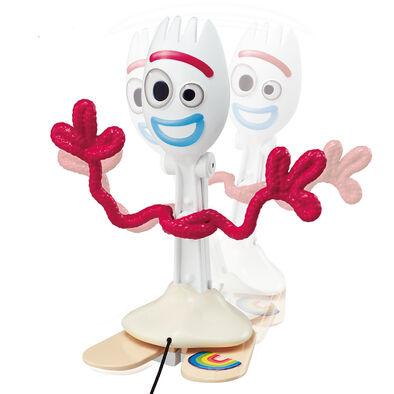 Toy Story玩具總動員4 搖擺走路叉奇