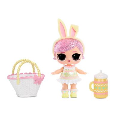 L.O.L. Surprise!驚喜寶貝蛋 兔兔限定版