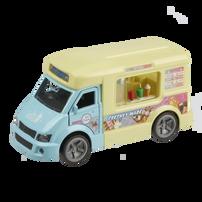 Speed City 極速城市 冰淇淋車