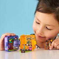 LEGO樂高好朋友系列 41434 叢林秘密寶盒-安德里亞