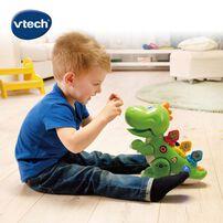 Vtech嘻哈唱跳小恐龍