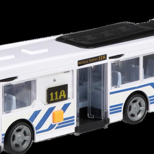 Speed City極速城市 城市公車