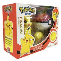 Pokemon寶可夢變形系列 皮卡丘