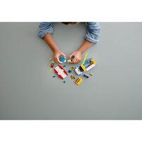 LEGO樂高城市系列 雪糕車 60253