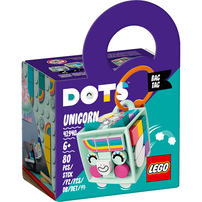 Lego樂高 41940 行李吊牌-獨角獸