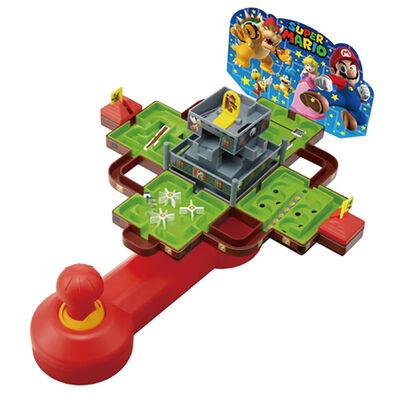 Mario Toys瑪琍歐迷宮DX