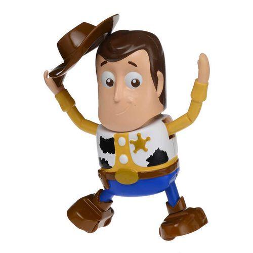 Toy Story玩具總動員4 翻滾吧 胡迪