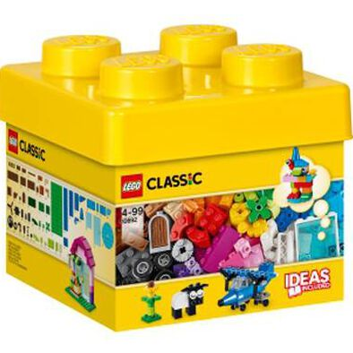 LEGO樂高經典系列 10692  創意禮盒