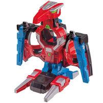 Hello Carbot衝鋒戰士 奇兵翼龍戰艦