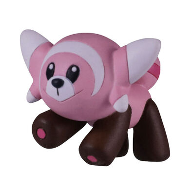Pokemon寶可夢 EMC_33 童偶熊