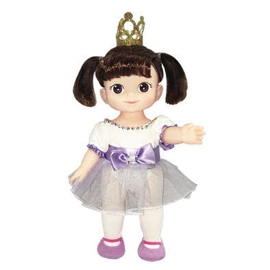 Kongsuni小荳娃娃 芭蕾舞者