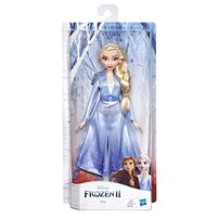 Disney Frozen迪士尼冰雪奇緣基本人物組 - 隨機發貨