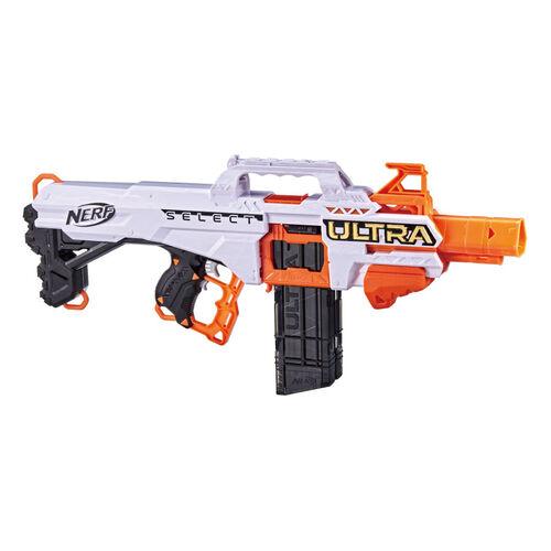 Nerf極限系列 極選雙匣電動射擊器
