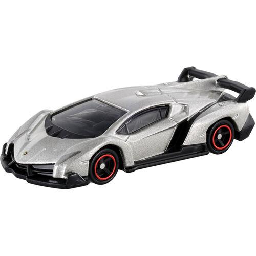 Tomica多美 No﹒118 Lamborghini Veneno