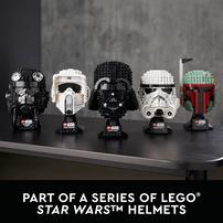 LEGO樂高 星球大戰系列 Scout Trooper Helmet 75305