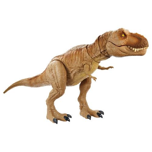 Jurassic World侏羅紀世界咆哮暴龍
