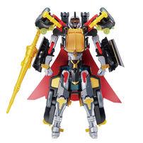Tobot機器戰士 宇宙奇兵  GD 騎士克萊