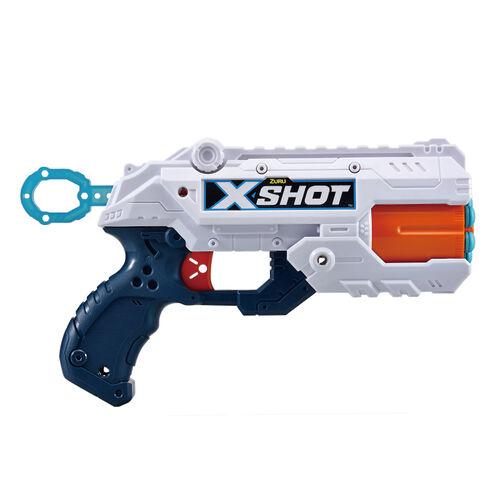 Zuru X-Shot 6發射擊器