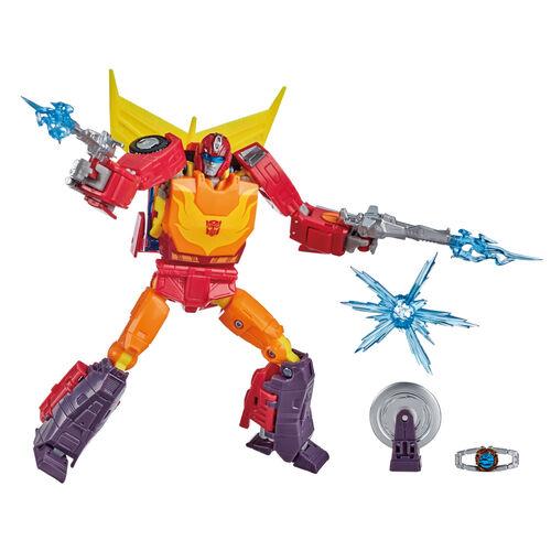 Transformers變形金剛 世代系列電影版巡弋戰將
