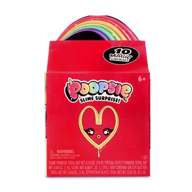 Poopsie Poopsie七彩便便樂 - 便便百寶盒-3 - 隨機發貨