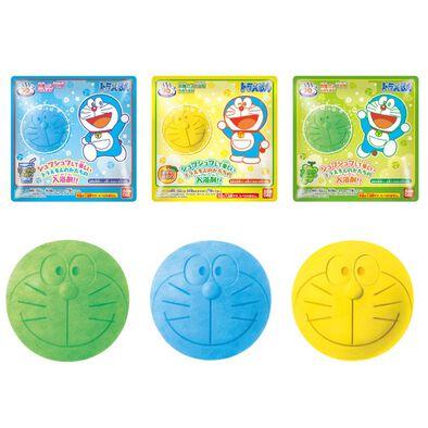 Doraemon多啦a夢 入浴劑