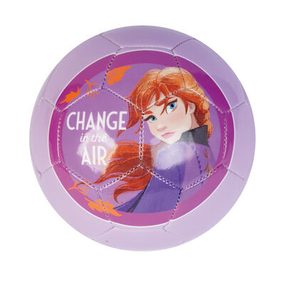 Disney Frozen迪士尼冰雪奇緣足球-安娜