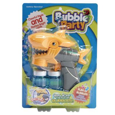Tai Sing鯊魚泡泡槍