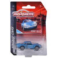 Majorette美捷輪小汽車小汽車-復古車款 - 隨機發貨