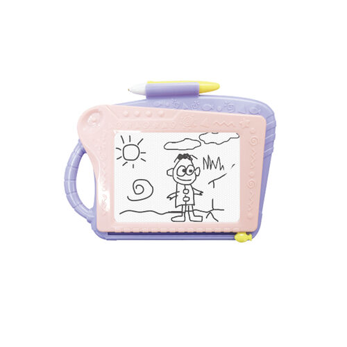 Junior Artist 隨身磁性畫板