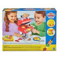 Play-Doh培樂多 廚房系列 BBQ美式烤肉遊戲組