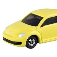 Tomica多美 No﹒033 Volkswagen The Beetle