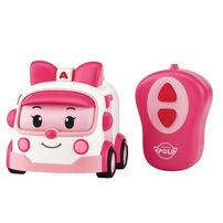 Robocar Poli波力救援小英雄 笑笑安寶小車