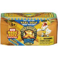 Treasure X 尋寶王 尋寶王 S3 King'S Gold 迷你獵單入