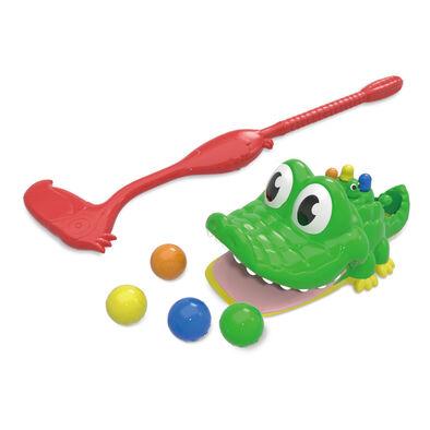 ASIA GOAL 鱷魚高爾夫