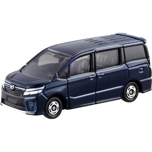 Tomica多美 No﹒115 Toyota Voxy