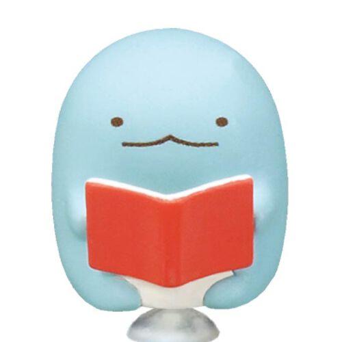 Sumikko Guarashi角落小夥伴圖書館人偶組