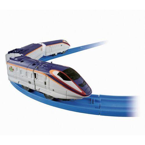 Plarail鐵道王國 新幹線變形機器人 E3翼號