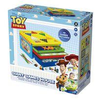 Toy Story玩具總動員十合一遊戲組合