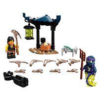 LEGO樂高 71733 終極決戰組-阿剛對決幽靈武士