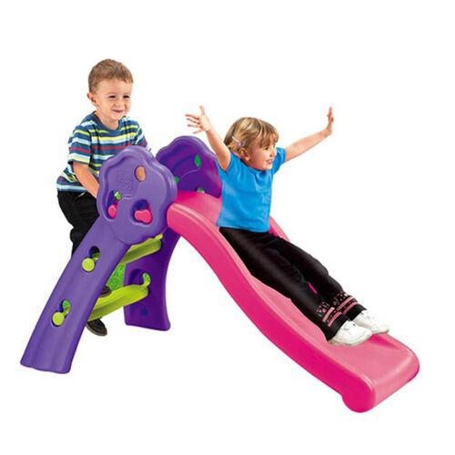 Grow'n Up 簡易式滑梯組